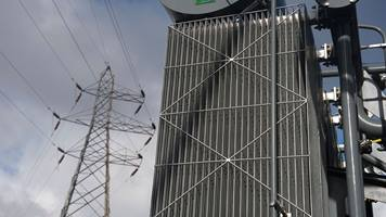 Power transmission & distribution - Ramboll Middle East and Asia