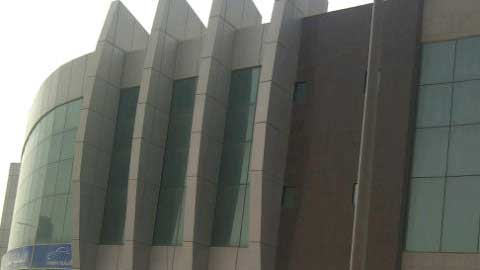 Ramboll's office in Riyadh