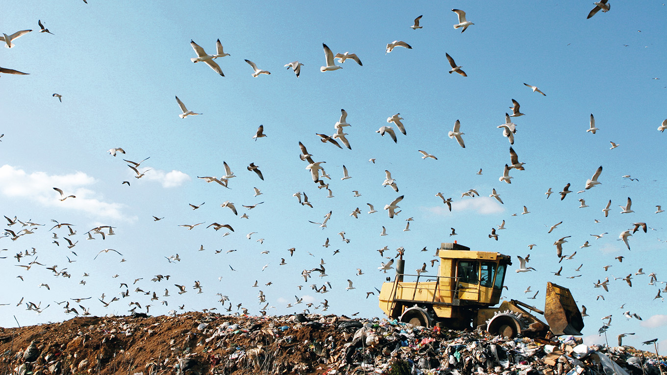 Resource And Waste Management Ramboll Middle East And Asia