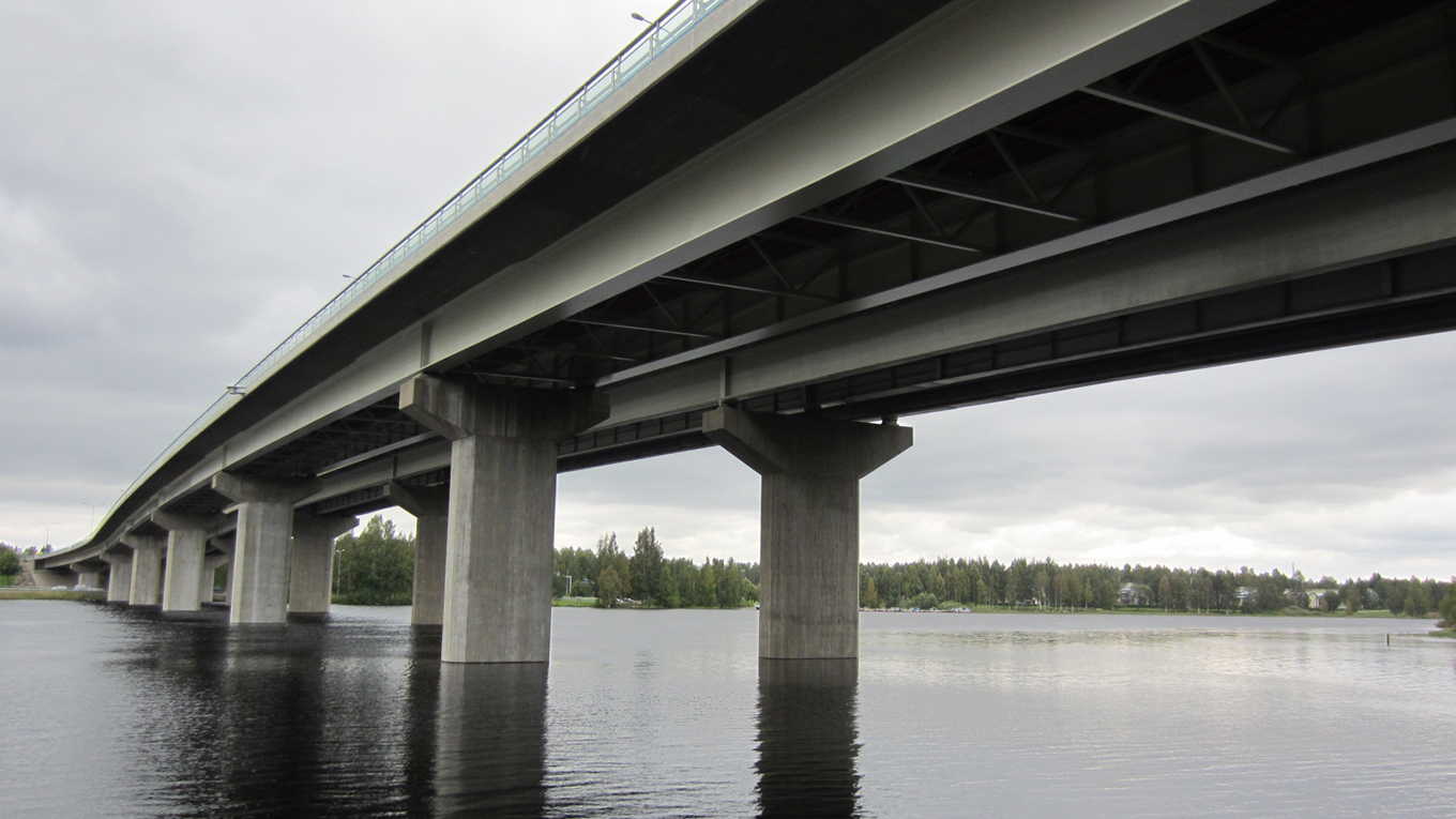 Pekkala bridge