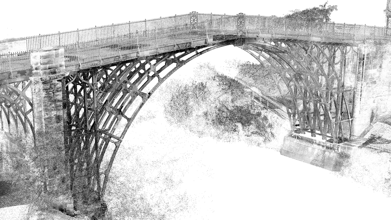 Ironbridge desk study